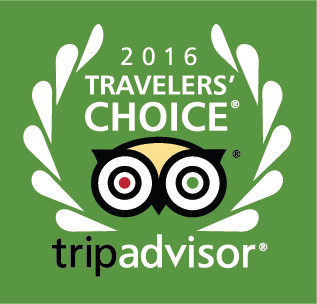 2016 Travellors Choice